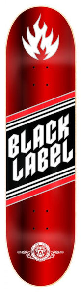 Black Label Top Shelf