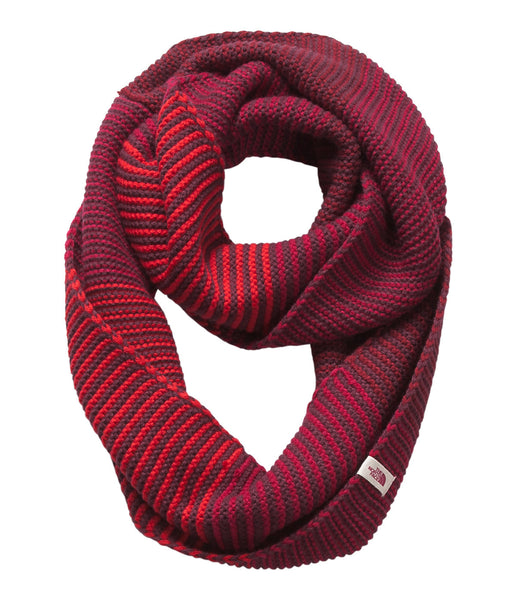 Women's Purrl Stich Scarf