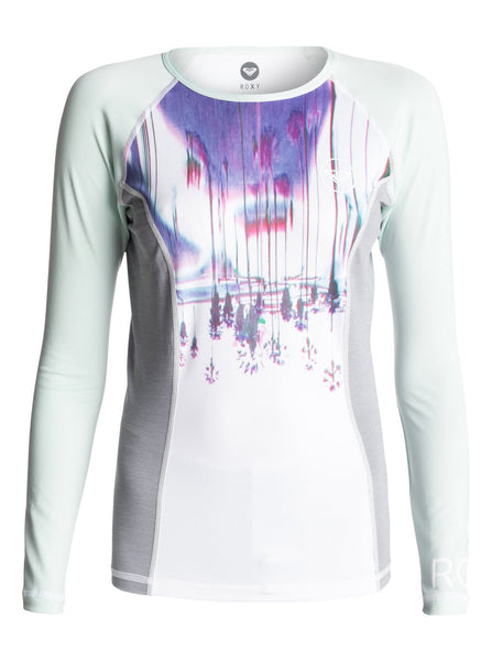 Four Shore Long Sleeve Rashguard