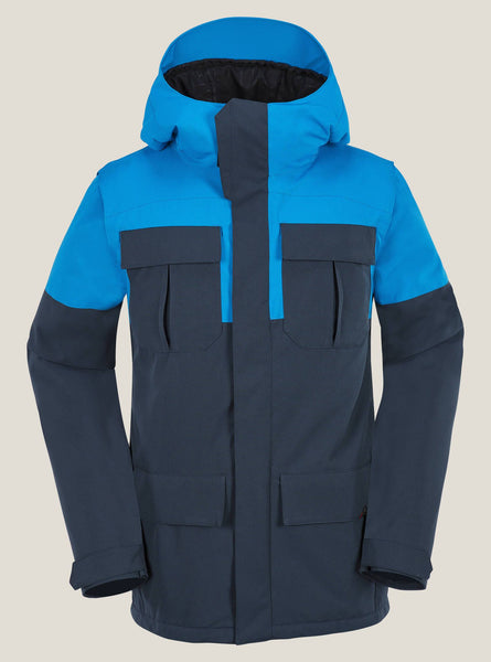 Alternative Insulated Snow Jacket