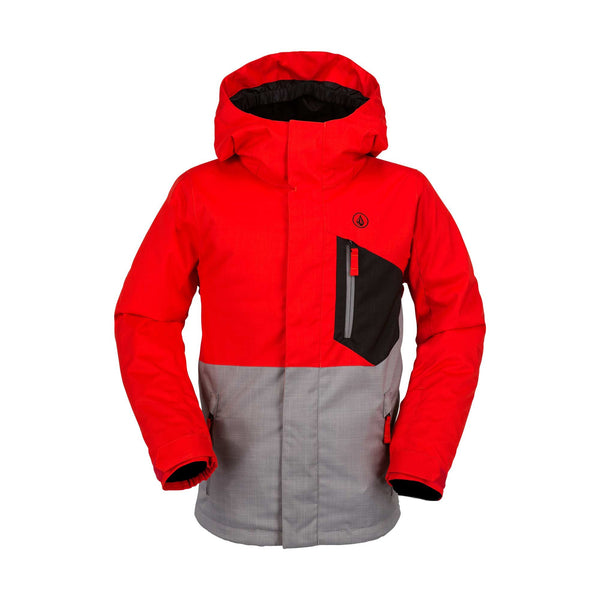 Elias Insulated Jacket