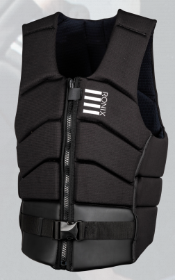 KINETIK PARK FIT CE APPROVED MEN'S IMPACT VEST