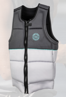 SUPREME ATHLETIC FIT CE APPROVED MEN'S IMPACT VEST