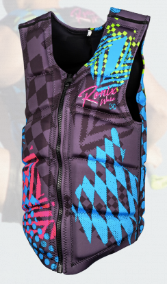 PARTY ATHLETIC FIT MEN'S IMPACT VEST