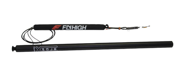 ALUMINUM FLY HIGH X-POLE Pre-order*