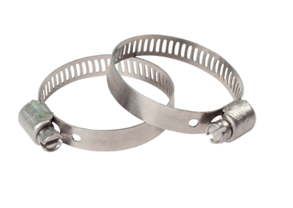 "1-1/2"" HOSE CLAMPS Pre-order*"