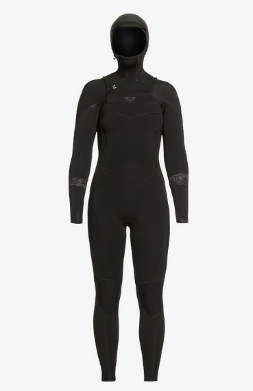 5/4/3mm Syncro Chest Zip Wetsuit