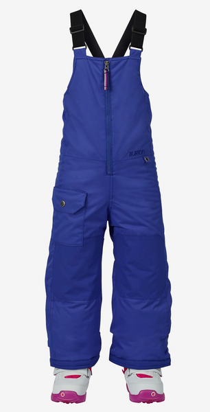 Girls Mini Shred Maven Bib Pant