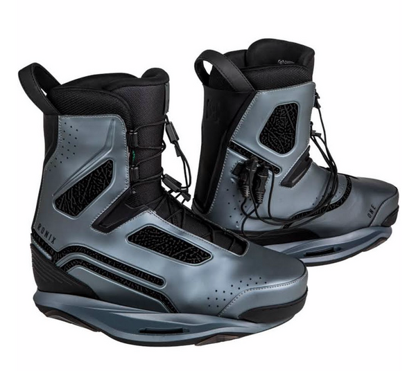 One Boot - Space Craft Grey