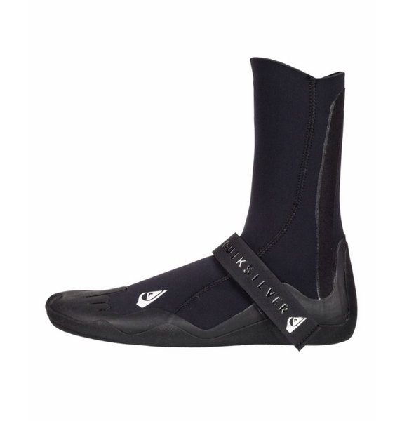 3mm Syncro Round Toe Surf Boots