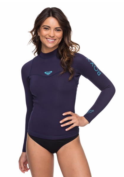 Women's 1mm Syncro Series Long Sleeve