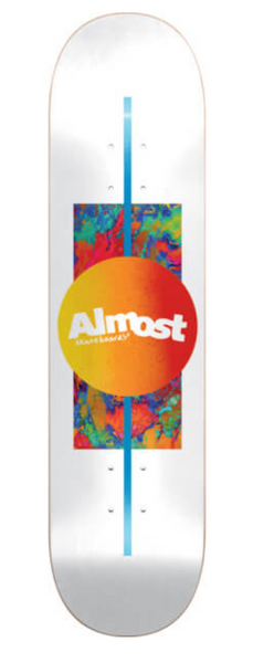 Almost Gradient Deck 8.0