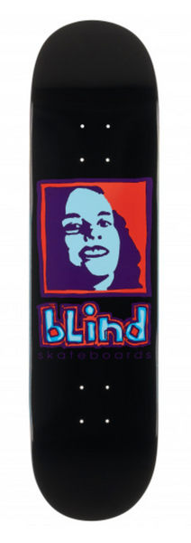 Blind Girl Deck 8.25