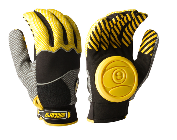 Apex Gloves