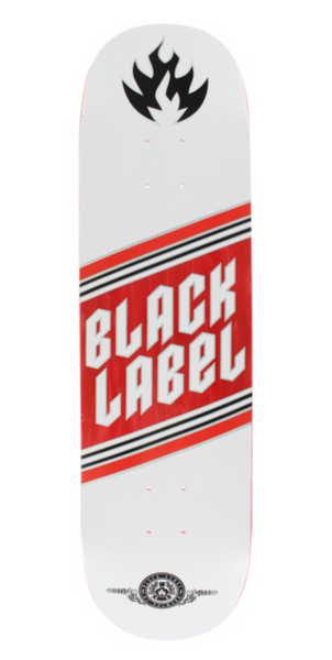 Black Lable Top Shelf 8.25