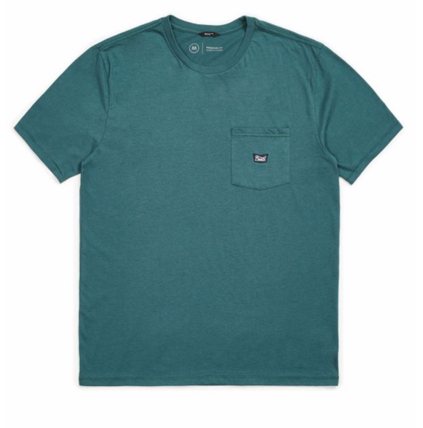 Stith IV Pocket Tee