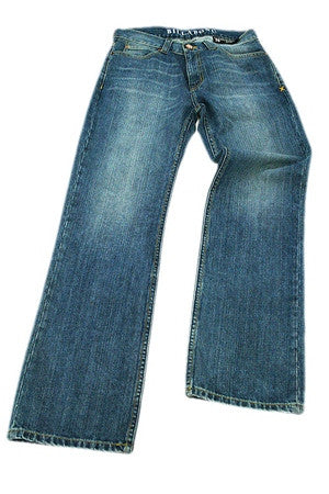 Point Denim