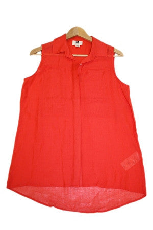 Crusher Sleeveless