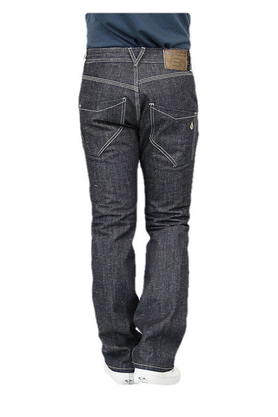 Coupe Lined Denim
