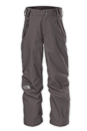 Boys' Free Course Triclimate Pants