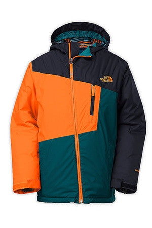 Boy's Gonzo Insulated Jacket