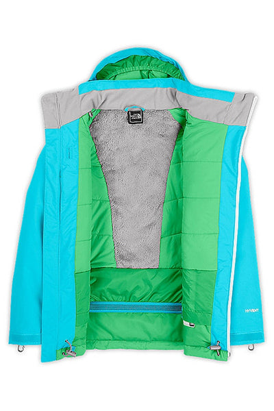 Girl's Insulated Kizamm Jacket