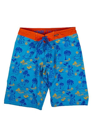 Aloha - Tight & Right Boardshort