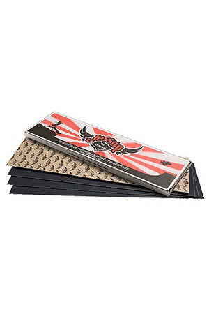 Jessup Grip Sheets