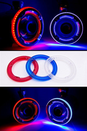 Aquatone LED Night Ring