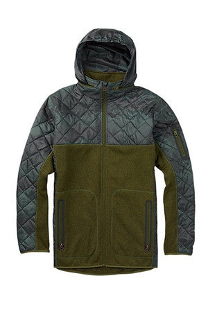 MB Pierce Fleece