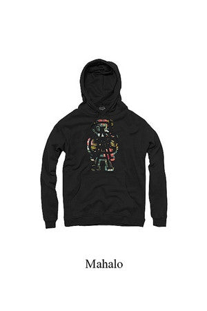Academics Graphic Pullover