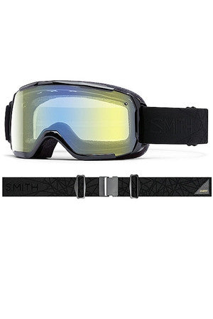 Showcase OTG Goggles