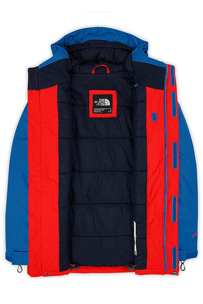 Boys' Darten Insulated Jacket