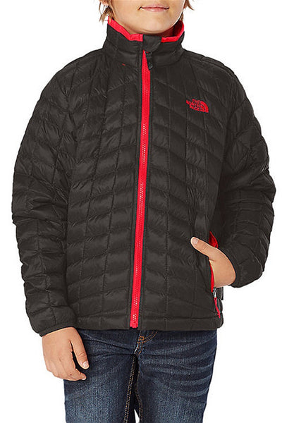 Boys' ThermoBall Full Zip Jacke