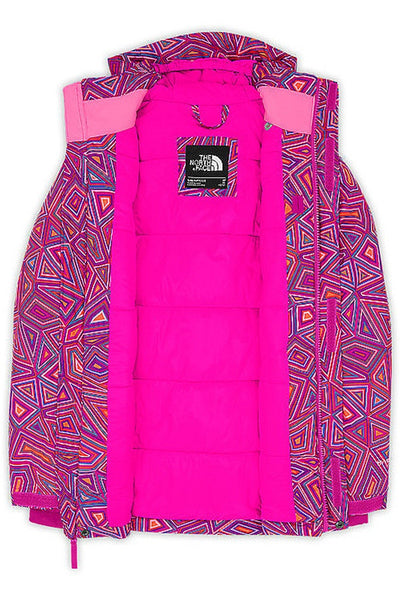 Girls' Delea Insulated Jacket