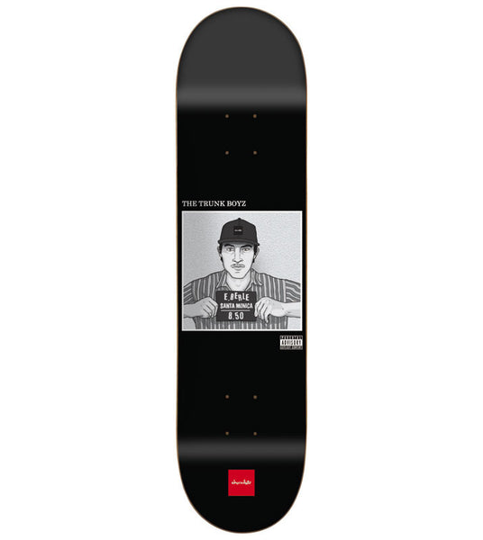 Berle Ghetto Boyz Deck