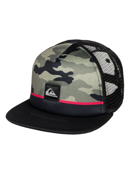 Freshness Trucker 17Sp