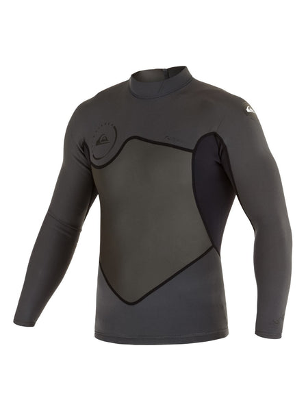 1.5mm Syncro Long Sleeve Mesh Jacket