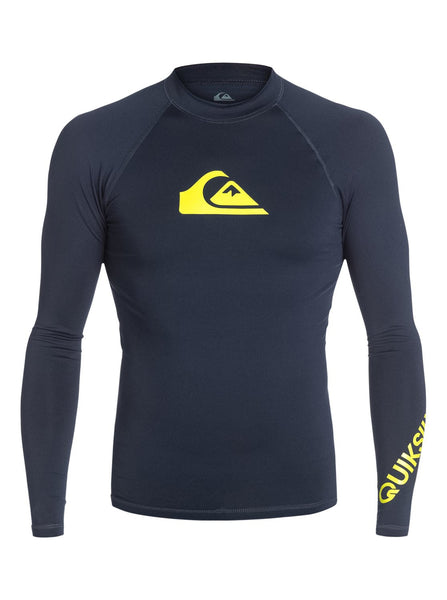 All Time Long Sleeve Rashguard