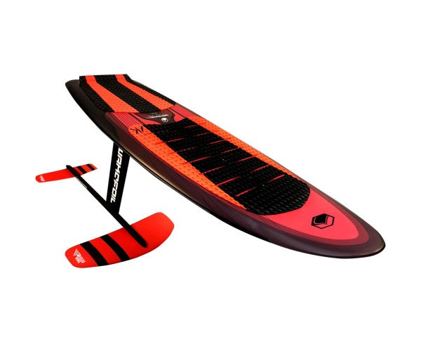 WAKEFOIL Austin Keen Surf Series Foil Package