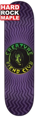 Creature Fiend Club