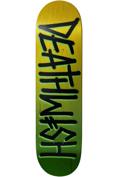 DeathWish Deathspray Double Dip