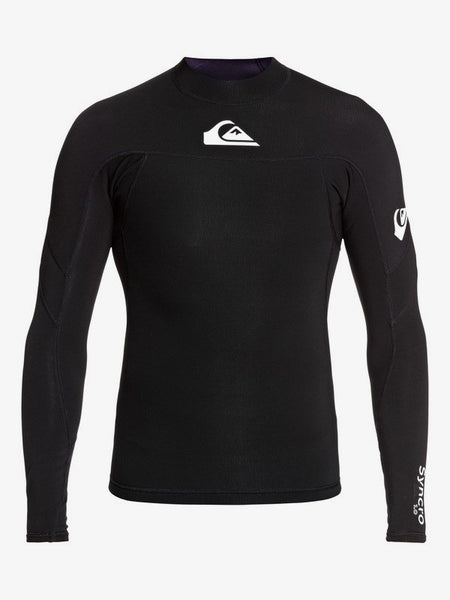 1mm Syncro Long Sleeve Neoprene Surf Top