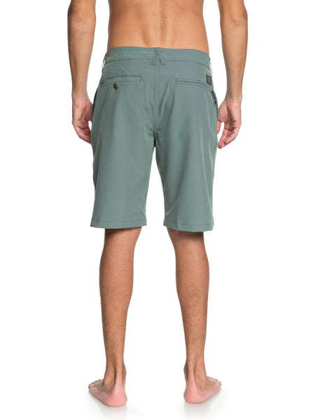 "Union 21"" - Amphibian Shorts"