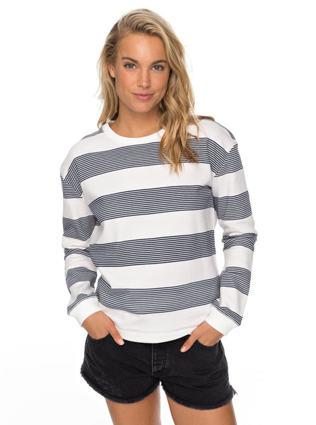 Echo Moments Pullover Sweatshirt