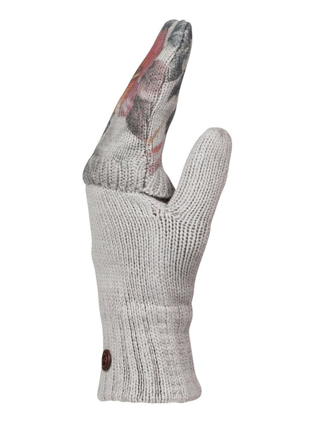 Snow Street Knit Mitt