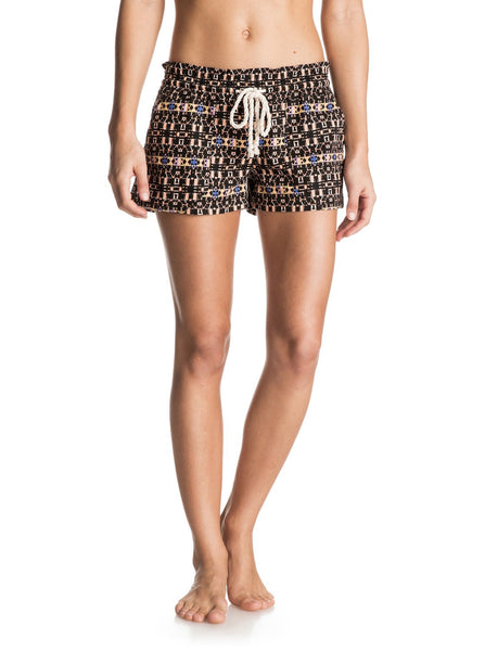 Oceanside Short Printed 16Su