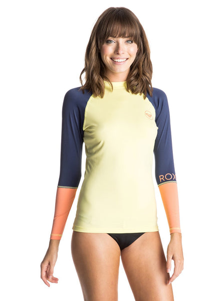 Sea Bound Long Sleeve Rashguard