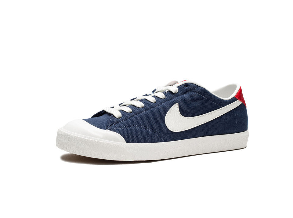 buy popular 5276d cb6f6 Nike SB Air Zoom All Court CK 16Fall. Nike. 091208011448.   85.00. 1 item  left. Color. MIDNIGHT NAVY GUM LIGHT BROWN UNIVERSITY RED SUMMIT WHITE