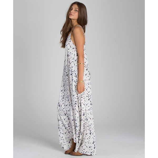 Beachwalk Maxi Dress